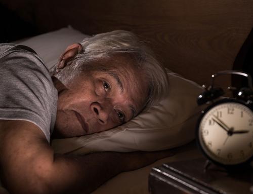Why do I wake up every 2 hours?