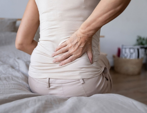 How to Sleep With Sciatica Nerve Pain