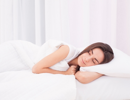 Tips for Sleeping on Your Side Without Hurting Your Shoulders