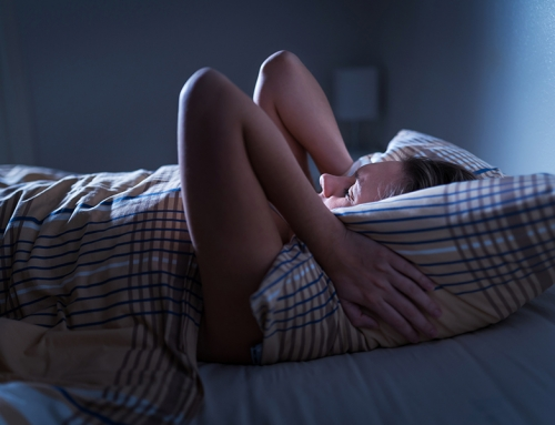 How Do You Sleep With Tinnitus? Here Are 6 Tips and Tricks