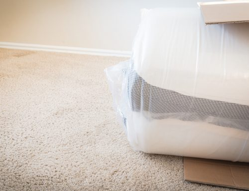 What is Mattress Off-Gassing? What You Need to Know About Mattress Toxins