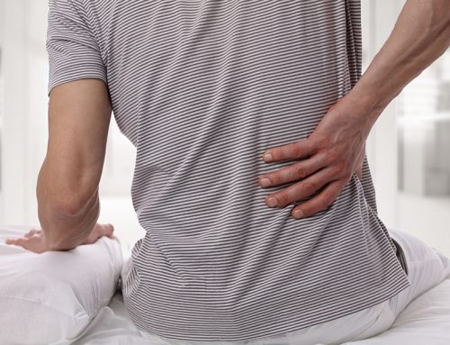 How to Tell if Your Mattress Is Causing You Back Pain
