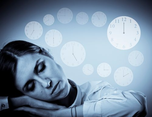 The Lowdown on Your Different Sleep Cycles