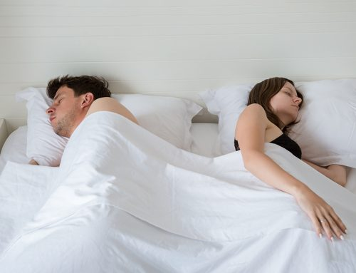 How Sleep Affects Men and Women Differently