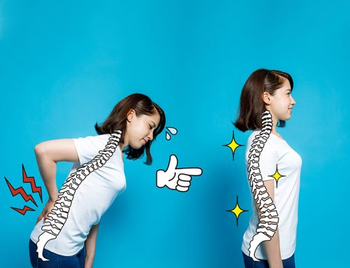 How to Sleep If You Want to Improve Your Posture