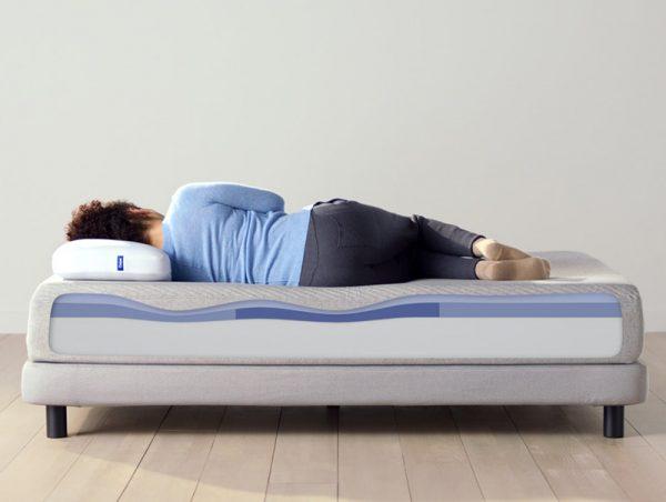 Original Casper mattress