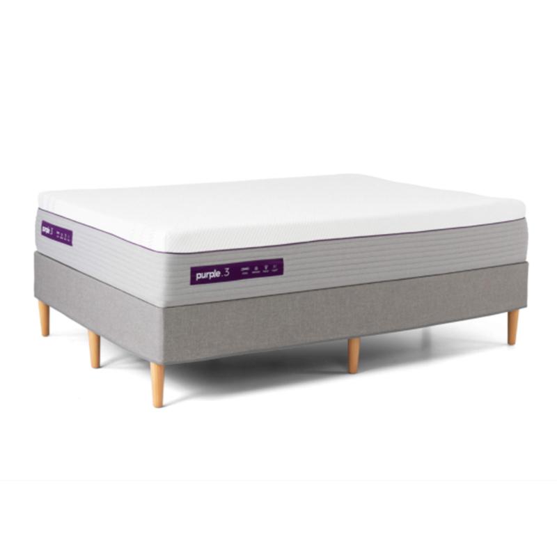 Purple Hybrid Premier