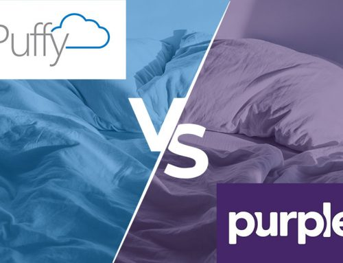 Puffy vs Purple: How Do Their Mattresses Compare?