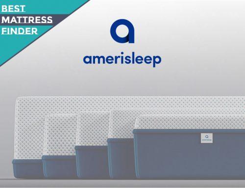 Amerisleep Mattress Brand Review