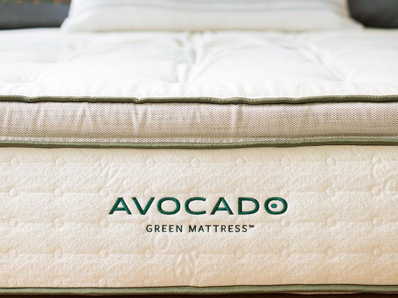 Avocado Green Mattress (Standard)