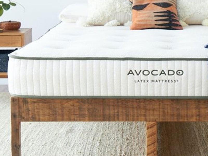 Avocado Latex Mattress *newest model*