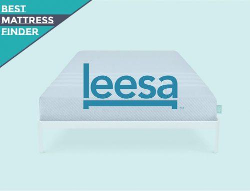 Leesa Mattress Brand Review
