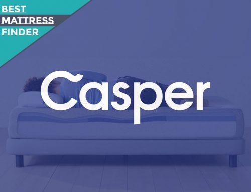 Casper Mattress Brand Review