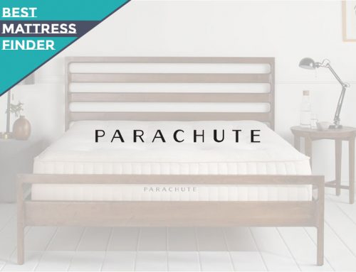 Parachute Mattress Brand Review